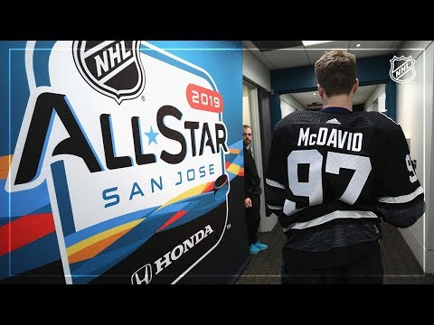 REPLAY: 2019 Honda NHL All-Star Game