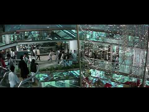 Police Story (1985) Mall fight