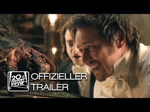 Victor Frankenstein - Genie und Wahnsinn | Trailer 1