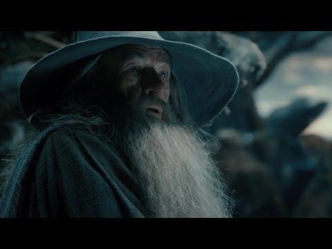 'The Hobbit: The Desolation of Smaug' Trailer