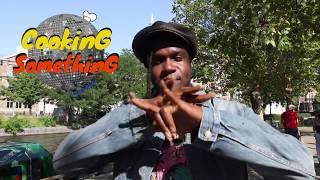 Monsta Pop – CookinG SomethinG (by KaptureProd)