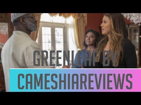 The Sixth Day Greenleaf: Season 5, Episode 6 #greenleaf