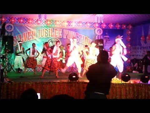 Video Kesari lo Sambalpuri videos  silver jubilee function Maa Maheswari junior college,Baunsuni #3 download in MP3, 3GP, MP4, WEBM, AVI, FLV January 2017