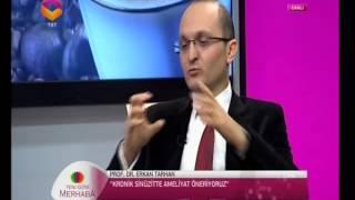 TRT DİYANET 13.01.2014 - Sinüzitler 2