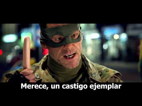 Trailer de Kick-Ass 2