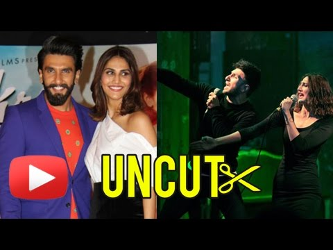 Befikre | You And Me Song Launch | Ranveer Singh &