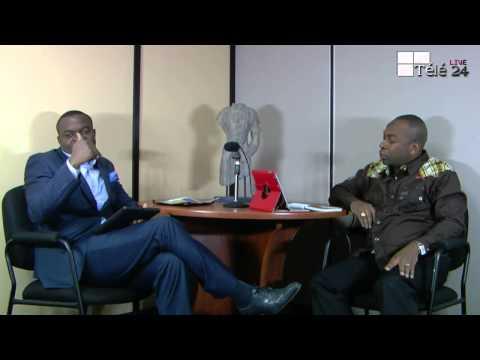 TÉLÉ 24 LIVE: Pasteur Denis Kingolo apesi vrai version sur le mot de passe ya pasteur ne touché pas mes oints