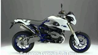 6. 2008 BMW HP2 Sport Info, Specification