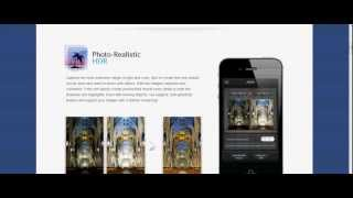 Fotor - Camera & Photo Editor YouTube video