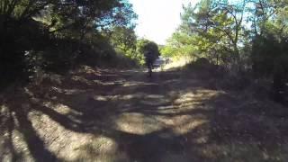 Old San Pablo Dam Road - GoPro Mountain Bike