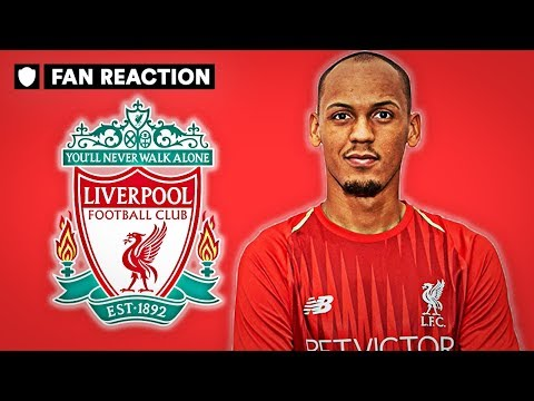 LIVERPOOL SIGN FABINHO: WHAT NEXT FOR THE CURRENT SQUAD?