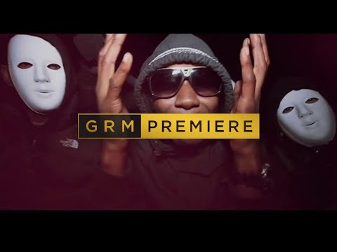 Squeeks – Sneak Diss [Music Video] | GRM Daily