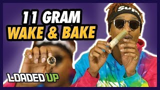 11 Gram Wake & Bake by Loaded Up