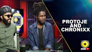 Protoje & Chronixx: On Brink Of Hitting Mainstream