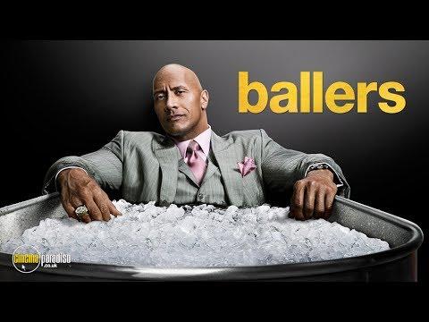 BALLERS Season 3 Trailer NEW 2017 Dwayne Johnson Rob Corddry HBO Series HD