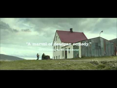 Blandt mænd og får - Officiel trailer