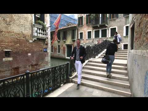 Tim Marlowe Visits the Venice Biennale