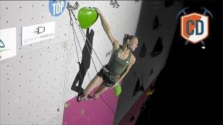 Janja Garnbret And Romain Desgranges Take Gold In Villars | Climbing Daily Ep. 965 by EpicTV Climbing Daily
