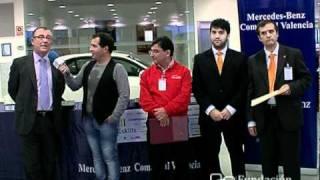 C. ValencianaSkills 2010 Entrega de Premios