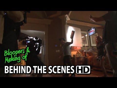 Sabotage (2014) Making of & Behind the Scenes (Part3/3)