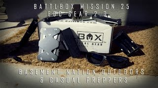 Battlbox Mission 25