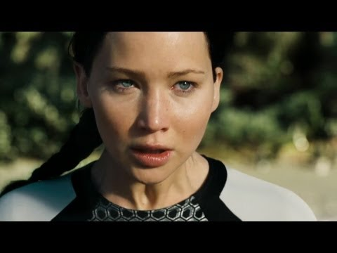 The Hunger Games: Catching Fire (Featurette 'IMAX')