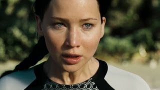 'The Hunger Games: Catching Fire' IMAX Behind The Frame Featurette