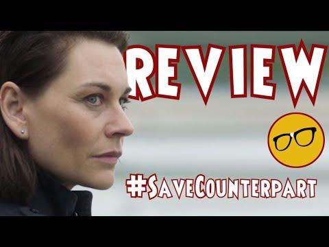 """Counterpart Season 2 Episode 9 Review """"You to You"""""""