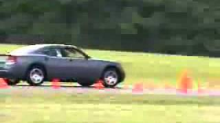 DODGE CHARGER LX 2010 Test Drive