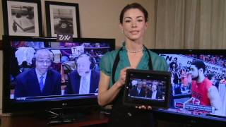 ZiXi Video Player YouTube video
