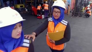Mannequin Challenge - Divisi Unit Pengusahaan Alat PT Multi Terminal Indonesia