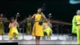 Khmer Foreign Musics - 12 Girl Band - Chinese