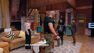 Video Ini Lucu Bukan Sembarang Lucu!! Deddy Corbuzier Vs Andre MP3, 3GP, MP4, WEBM, AVI, FLV September 2018