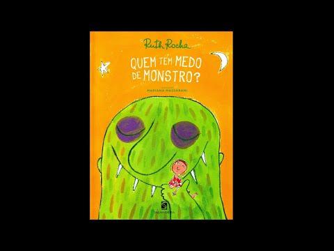 Quem tem medo de Monstro? Ruth Rocha