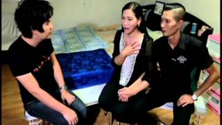 Khon Aod Phi 1 January 2014 - Thai Ghost TV Show