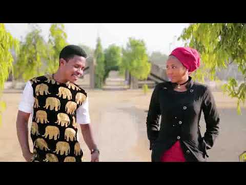 Umar M Shareef- kin hadu  Ft Abdul M Shareef Umma Shehu ( official music Video)