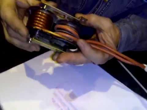 Осциллятор своими руками для аргонодуговой сварки