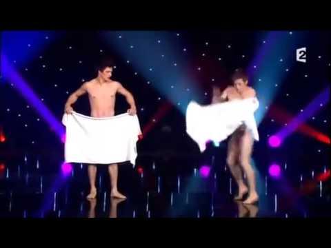 Video Incredible Talent xxx Towel Dance || Weird Guys on 'France Got Talent' Latest download in MP3, 3GP, MP4, WEBM, AVI, FLV January 2017