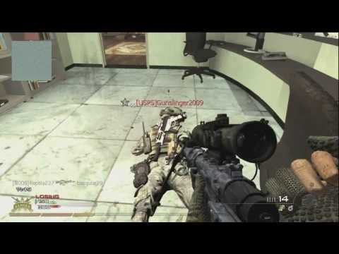 Best MW2 kill of all time