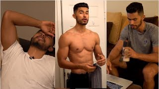 Video My Night Time Routine (Physique Update + Men's Grooming Tips) MP3, 3GP, MP4, WEBM, AVI, FLV Februari 2019