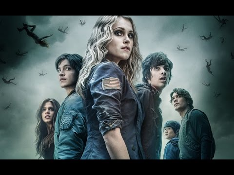 The 100 Season 1 (Sneak Peak Clips)