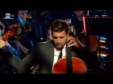 2CELLOS -  Game of Thrones (at Colosseo di Roma)