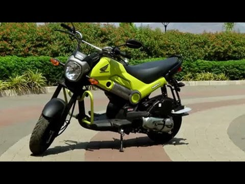 Honda NAVI: First look