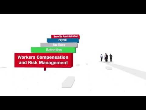 Professional Employer Organization (PEO)