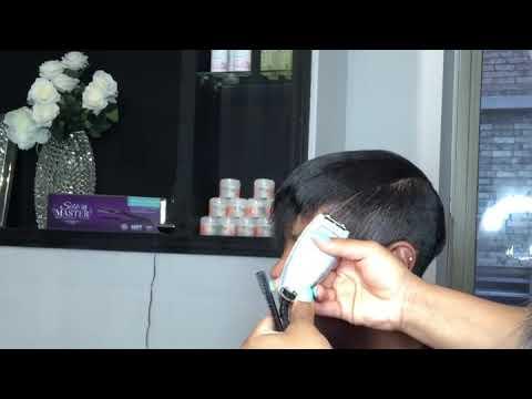 Short hair styles - Hair by Shaunda / short hair style