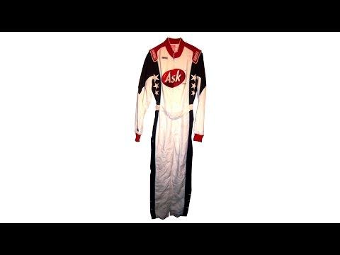 Introduction to Sports Memorabilia-Bobby Labonte Replica Suit | The