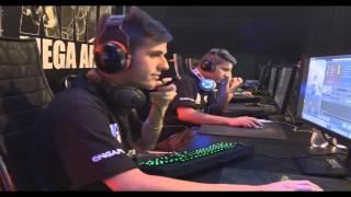 BINKS vs. GAME7 | Completo | XMA Mega Arena | XMA 2015 | +Entrevista | +Premiação | 1º Lugar BINKS