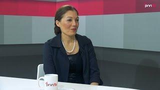 Profesorica Arleta Ćehić predstavila Baletnu školu Arabesque iz Mostara