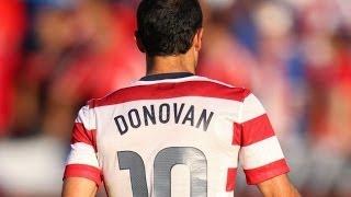 Hommage an Landon Donovan