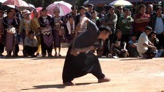 the-battle-hmong-chiang-mai-nyob-zoo-xyoo-tshiab-2015